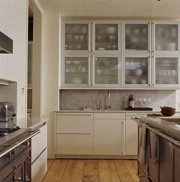 Ideas de Gabinetes de Cocina - Opcion 4