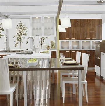 Ideas de Gabinetes de Cocina - Opcion 6