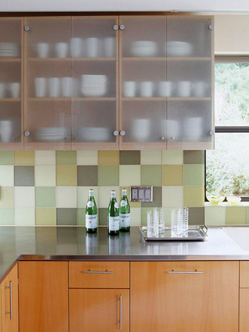 17 ideas de gabinetes de cocina for Gabinetes en cemento