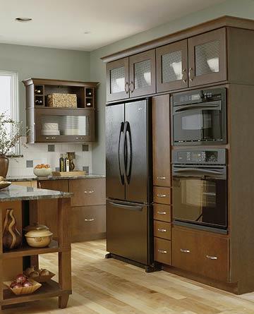 Ideas de Gabinetes de Cocina - Opcion 8