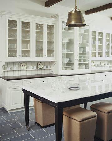 Ideas de Gabinetes de Cocina - Opcion 10