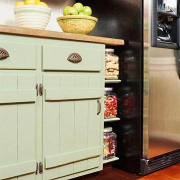 Ideas de Gabinetes de Cocina - Opcion 11