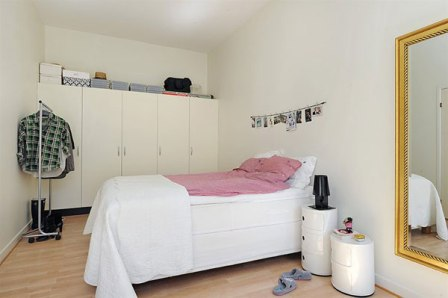 Estilo Escandinavo en las habitaciones - Opcion 10