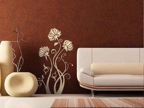 Ideas de vinilos para tu hogar for Accesorios decorativos para el hogar