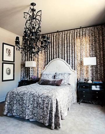 habitaciones en blanco y negro 03