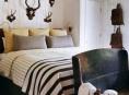imagen Ideas de habitaciones en blanco y negro