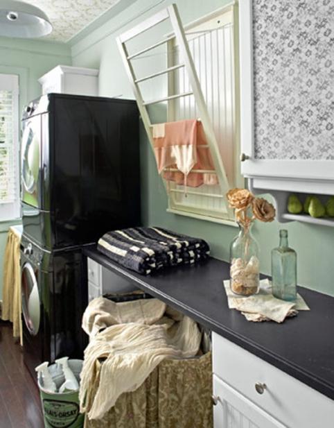 Lavandería encantadora - Foto 2