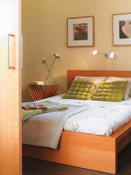Pequeño piso de 40 m2 - Foto 4