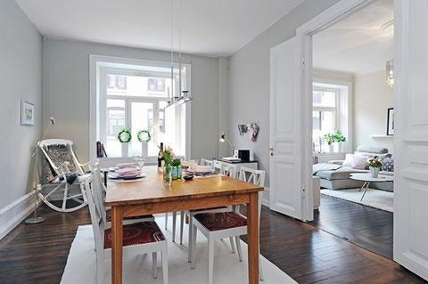 Apartamentos modernos detalles muy inspiradores for Decoracion para apartamentos modernos