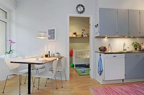 Apartamentos modernos detalles muy inspiradores for Fotos apartamentos modernos