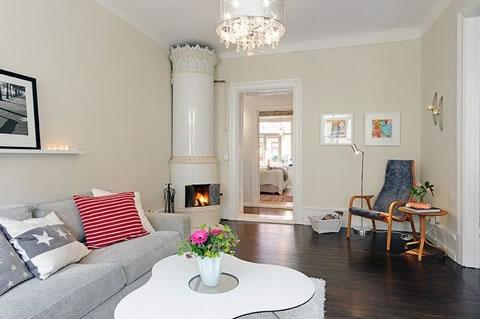 Apartamentos modernos detalles muy inspiradores for Colores departamentos modernos