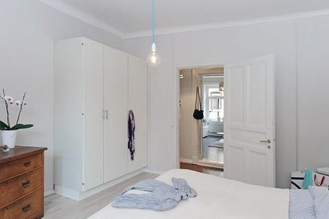 Apartamentos modernos detalles muy inspiradores for Departamentos pintados modernos