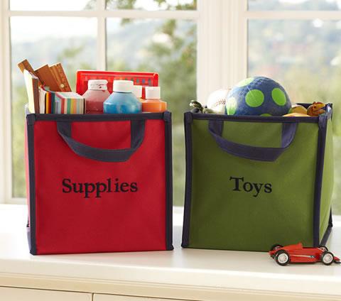 Ideas para guardar los juguetes de los peque os - Ideas almacenaje juguetes ...