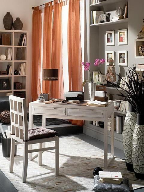 Oficinas en Casa y algo más