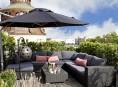 imagen Una terraza para disfrutar