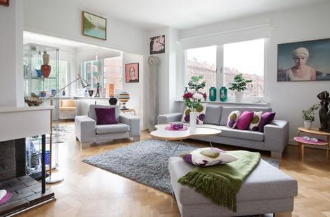 Acogedor Apartamento Escandinavo