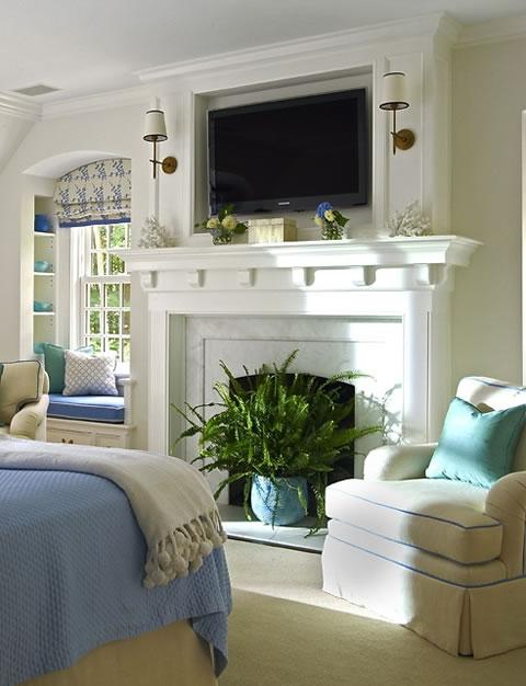 color azul para tu sala 3