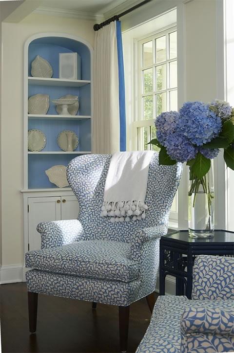 color azul para tu sala 4
