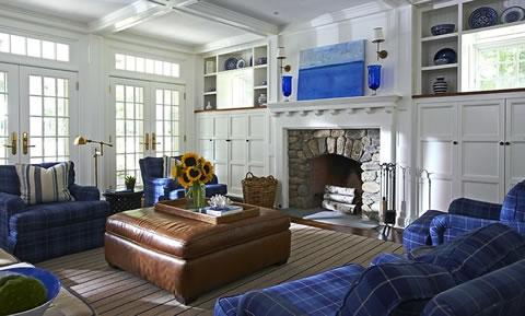 color azul para tu sala 5