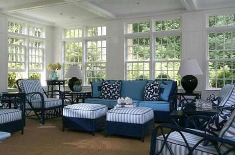 color azul para tu sala 6
