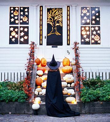 Feliz Halloween para todos!!!