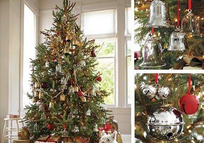 rboles de navidad reciclados y originales para los seguidores