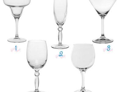 Vasos y copas for Vasos y copas
