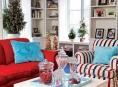 imagen 10 propuestas para tu sala en Navidad