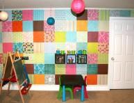 imagen El papel para las paredes es tendencia