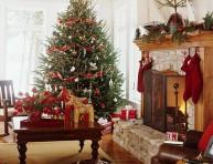 imagen Decoración de Navidad: 8 ideas para transformar el living