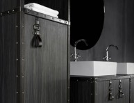 imagen Ideas para el baño: Baúles