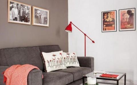 C mo decorar un espacio peque o for Espacios pequenos como decorar
