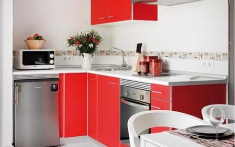 C mo decorar un espacio peque o Decoracion espacios pequenos sala comedor