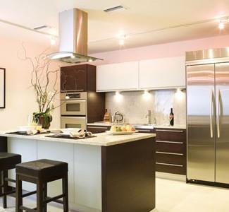 Remodelaci n de una cocina peque a for Remodelacion de cocinas pequenas