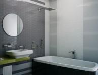 imagen Un pequeño apartamento con detalles únicos