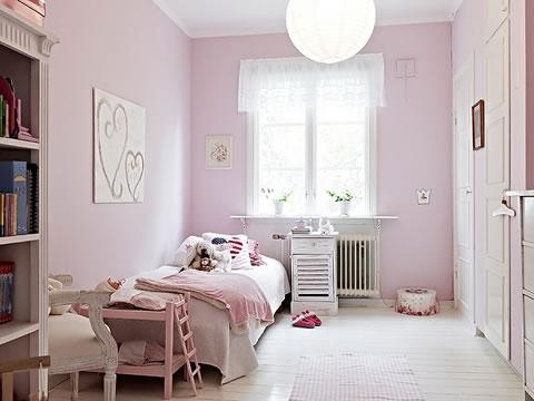 Muy rom ntico y vintage apartamento for Decoracion de habitaciones vintage