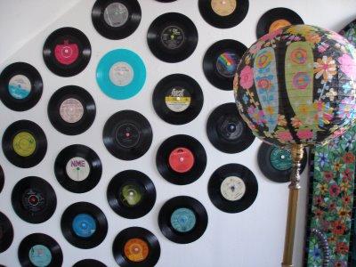 Una inspiraci n a os 60 vinilos for Decoracion casa anos 60