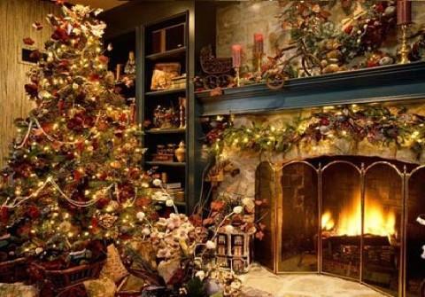 Chimeneas navide as - Dibujos de chimeneas de navidad ...