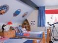 imagen Ideas para la habitación de los más peques