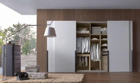 Diferentes armarios para tu habitaci n - Armario para habitacion ...
