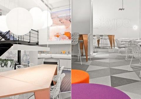 Dise o de interiores en oficinas for Juego de diseno de interiores
