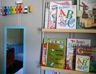 imagen Especieros para la habitación de los niños