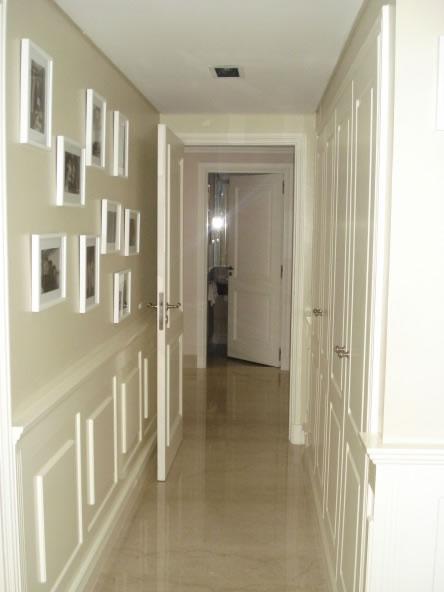 Guia para pasillos estrechos for Espejos para pasillos