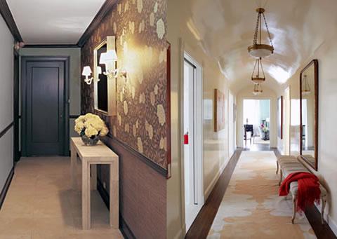Guia para pasillos estrechos - Pinturas para pasillos ...