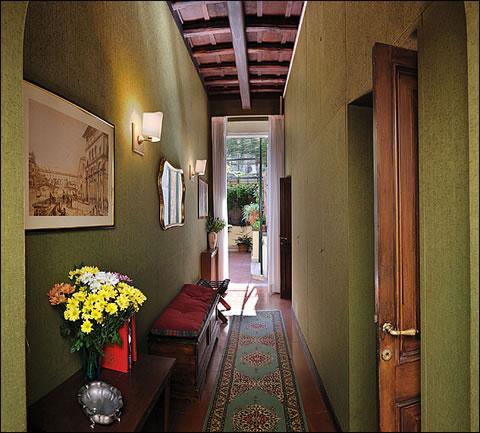 Guia para pasillos estrechos for Decoracion de pasillos