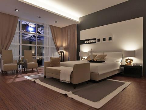 Bedroom ideas romantic bedroom design decor ideas for couple 2016 - Ilumina Tu Hogar Con Leds Art 237 Culo Publicado El 23 01 2012 Por Carlos