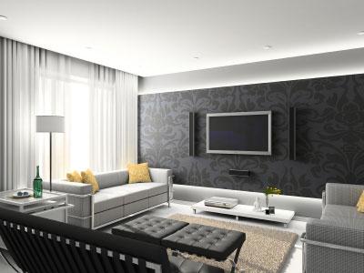 Consejos para decorar un salón 1
