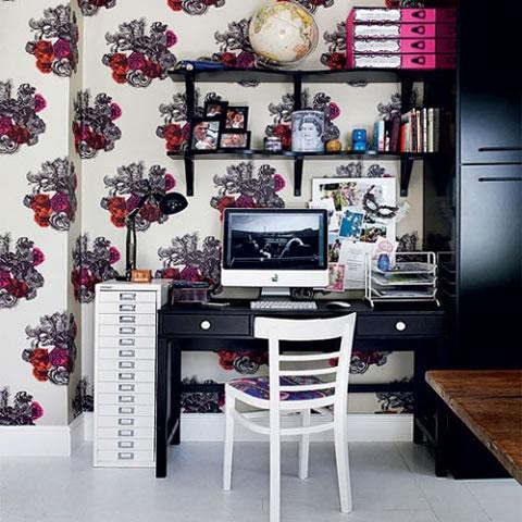 Tips para la oficina en casa for Muebles de oficina que cuenta es