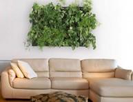 imagen Un jardín en las paredes