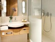 imagen Consejos para decorar baños pequeños